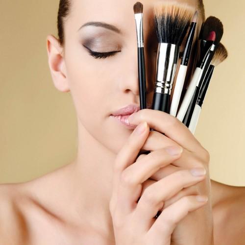 Lez. guidate di make-up (GALLERY)